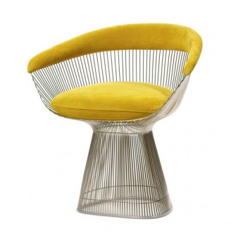 Superb PLATNER ARM CHAIR