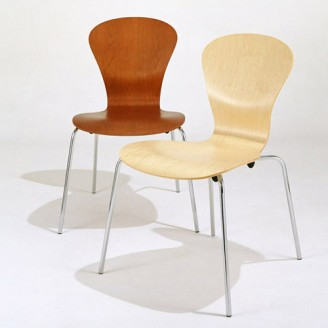 SPRITE STACKNG CHAIR