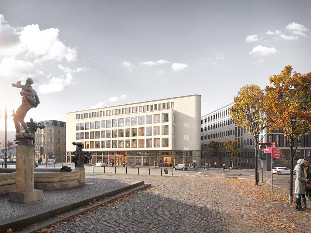 Architekturvisualisierung 3d architektur bilder - Architekturvisualisierung berlin ...